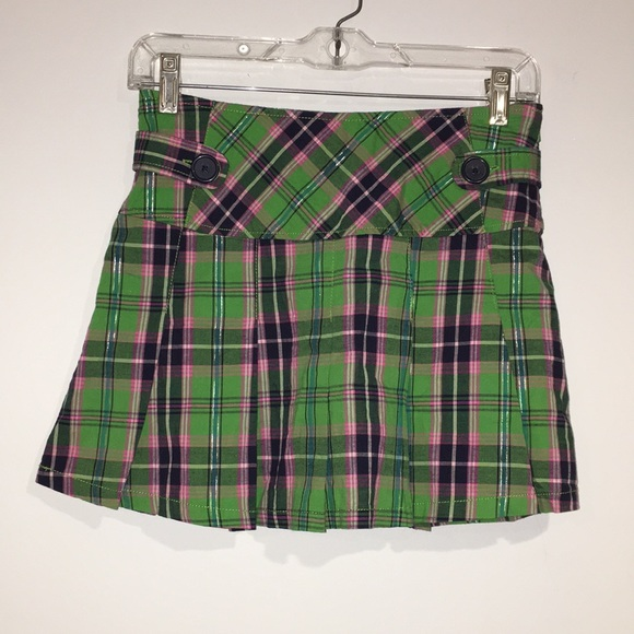 Limited Too Other - Limited Too skirt sz12